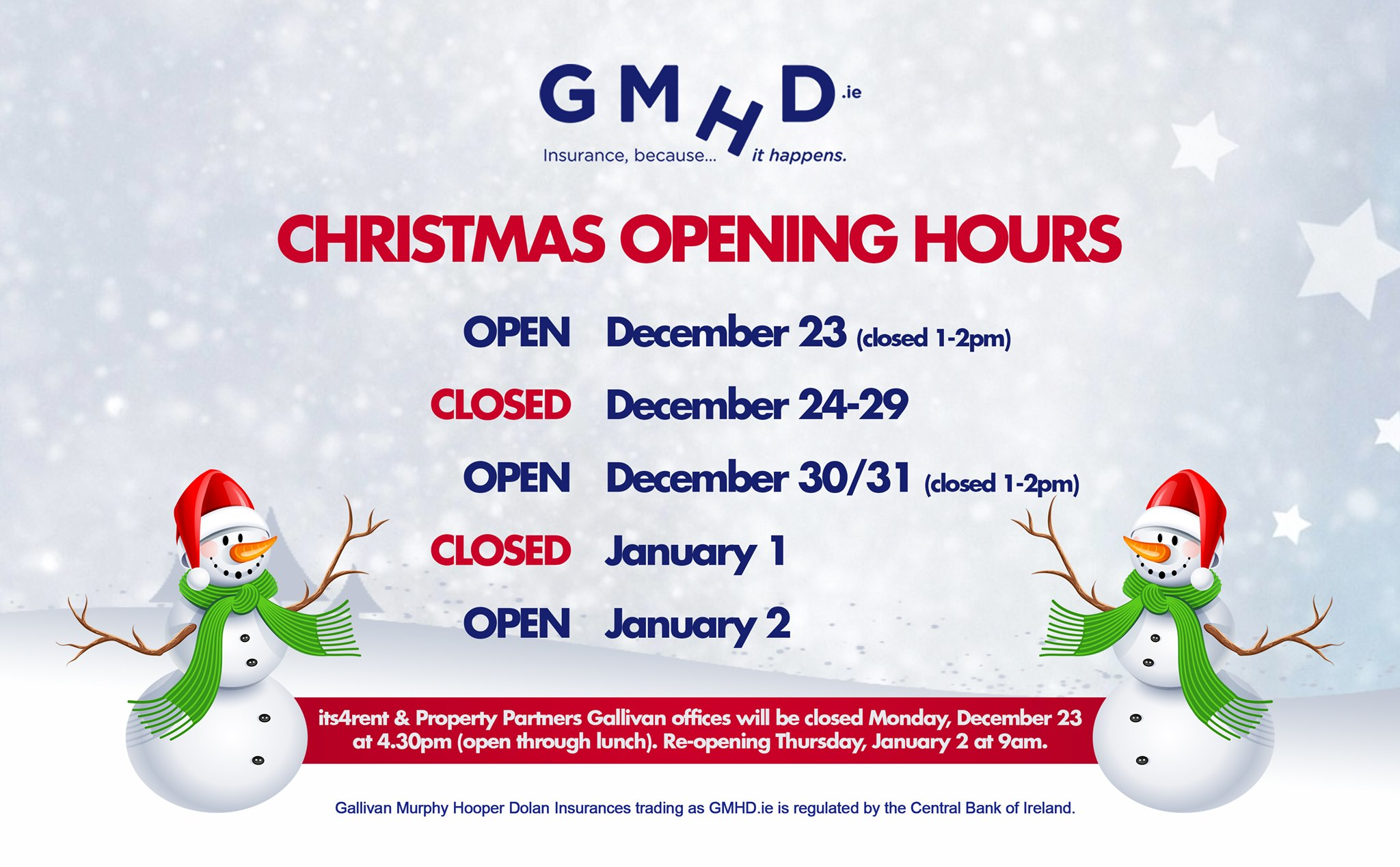 Christmas-Opening-Hours-at-GMIBie