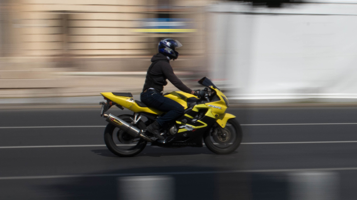 Motorcyclists-urged-to-ease-off-the-throttle